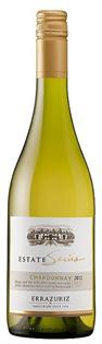Errazuriz Chardonnay Estate 2012 750ml - Case of 12
